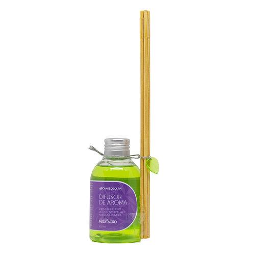 Difusor de Aroma Folhas de Oliva 200 ml