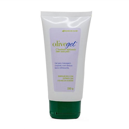 Olive Gel para Massagem OLIVE GEL 150 g