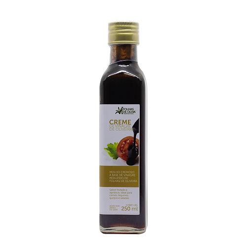 Creme de Vinagre de Oliveira 250ml