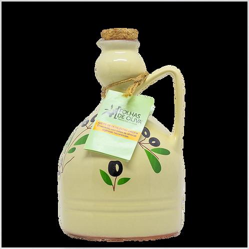 Bottiglia Di Ólio Di Oliva 500 ml - Azeite de oliva Extra Virgem