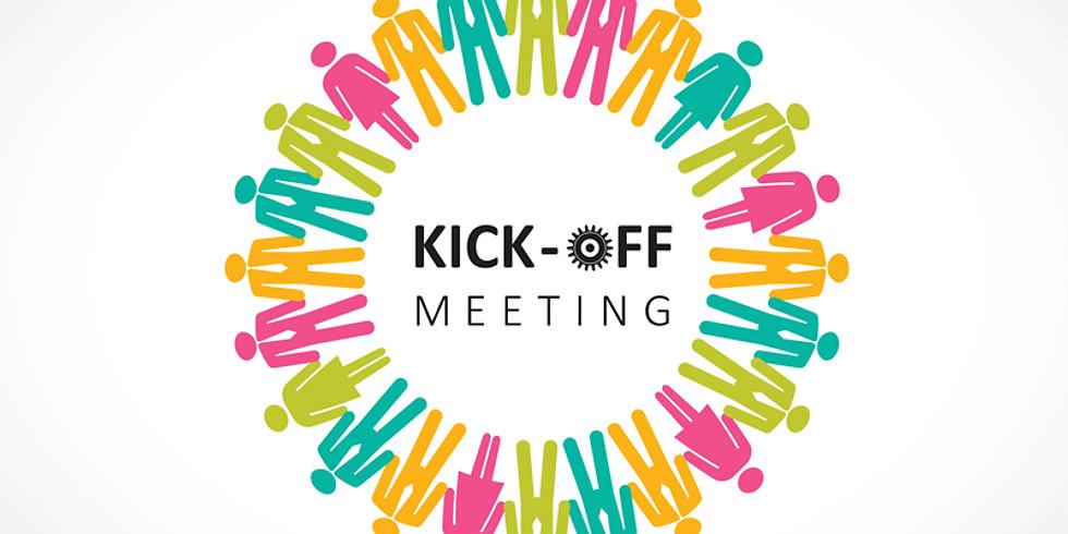 Kick - Off Meeting