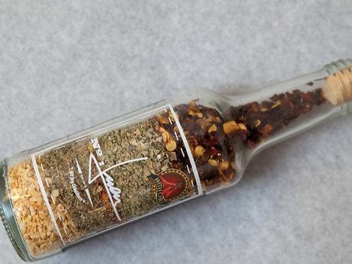 Dry Chimichurri