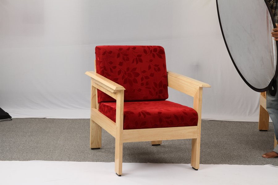 Single seater sofa chair starting @ Rs.5000
