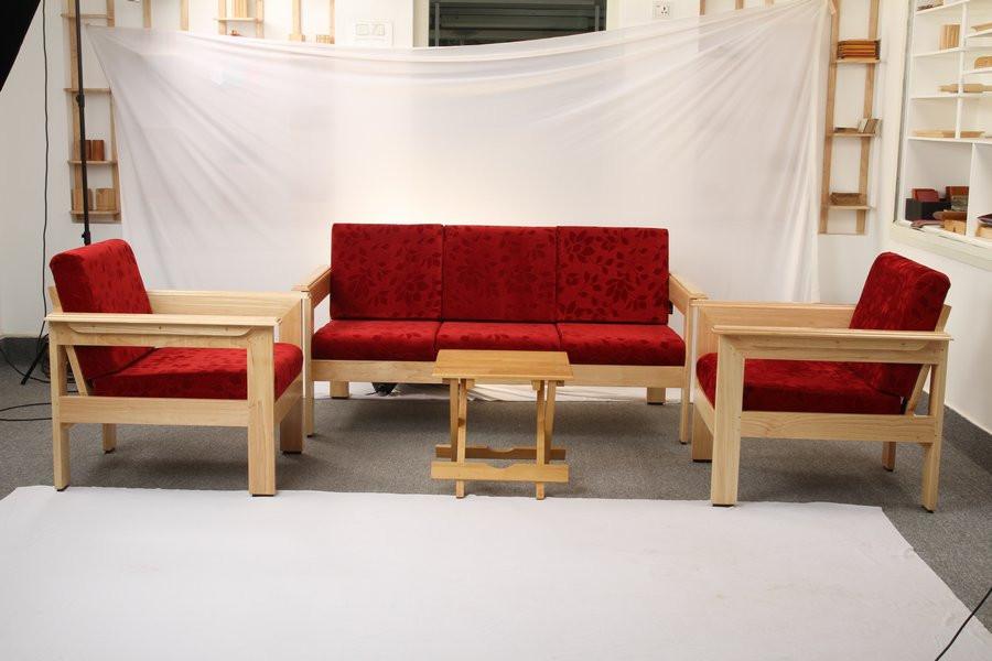3 seater sofa set starting @ Rs.26000