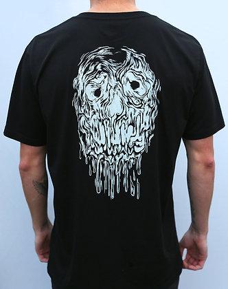 Rise x Sick T's - Skull