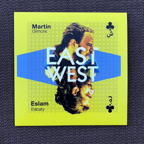 East-West - CD