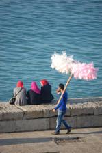 Alexandrian Corniche