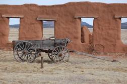 Adobe Wagon