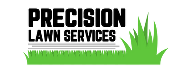 Precision Lawn Services Logo