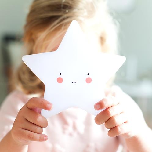Little lovely cie - Veilleuse Étoile