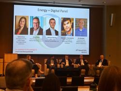 Duke Energy Conference