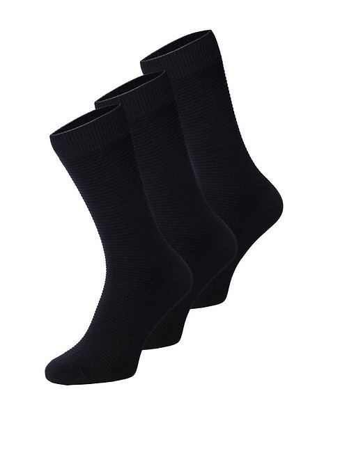 3-PACK COTTON SOCK FIPO NOOS