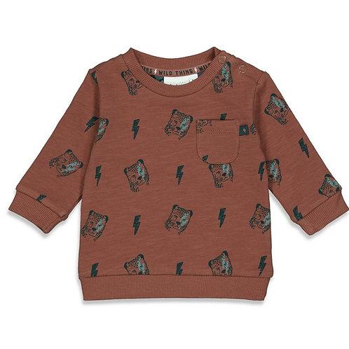 Sweater AOP - Wild Thing