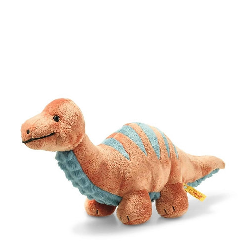 Soft Cuddly Friends Bronko Brontosaurus