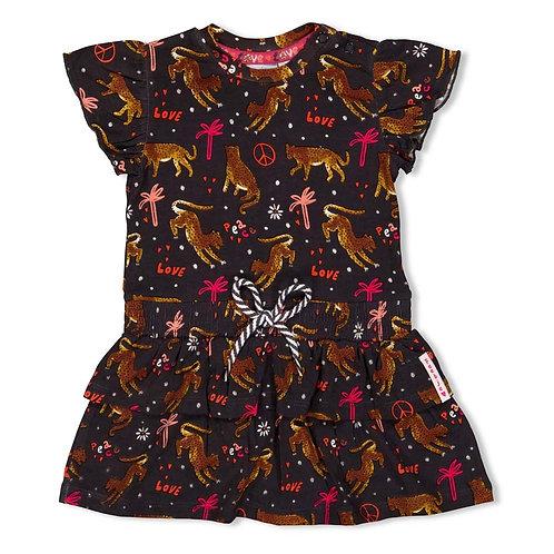 Kleid AOP - Whoopsie Daisy