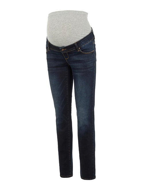 MLPASO STRAIGHT HIGH BACK JEANS A.
