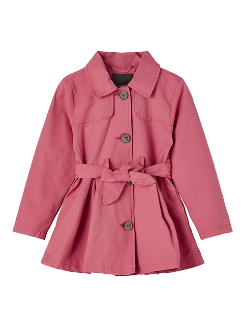 NMFMENCHY TRENCH COAT