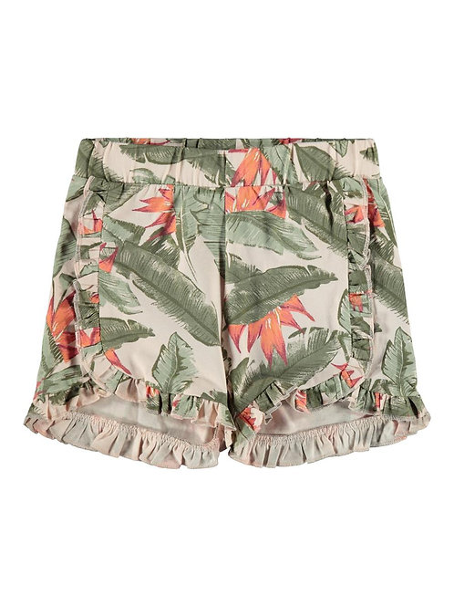 NMFFIBLOOM SHORTS