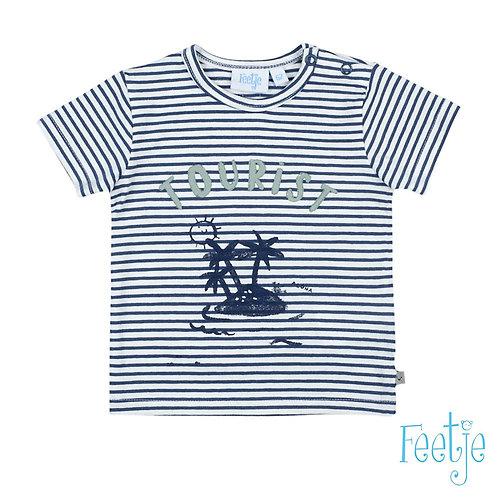 T-Shirt Ringel - Smile & Wave