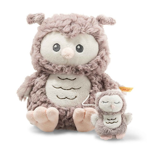 Soft Cuddly Friends Ollie Eule Spieluhr