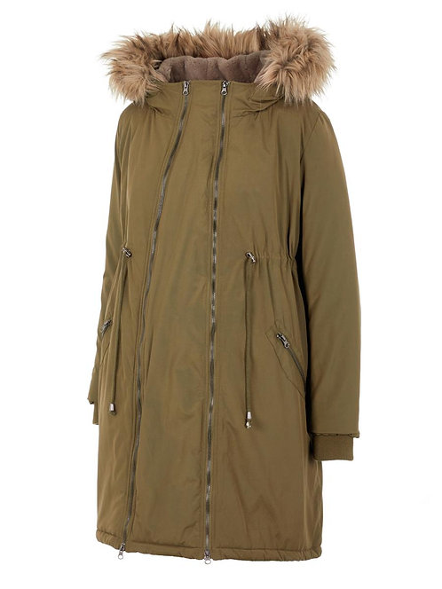 MLAMY 3IN1 PADDED COAT A.