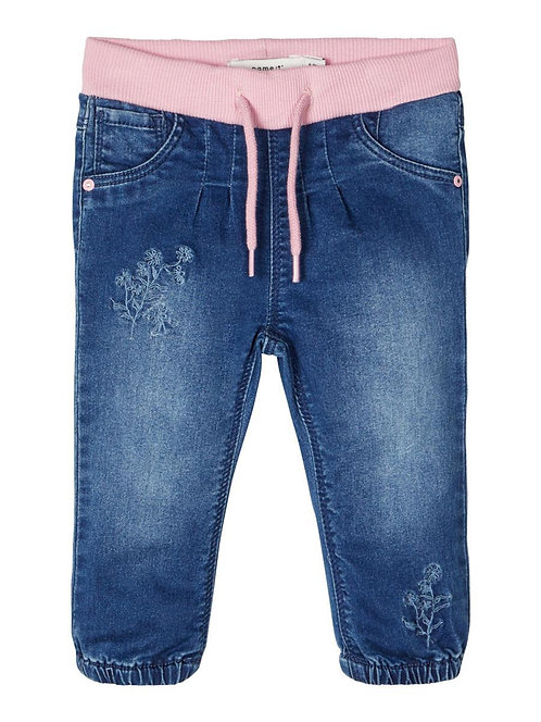 NBFRIE DNMTOLLY 2309 PANT