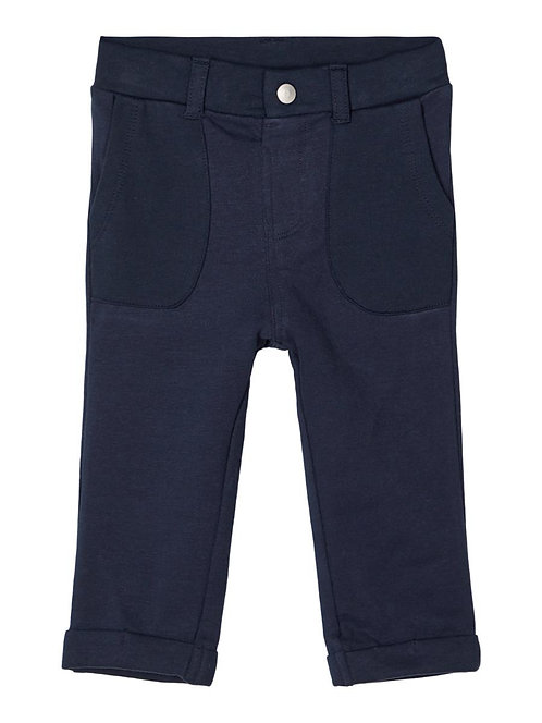 NBMREFIR SWEAT PANT BRU