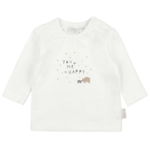 Longsleeve You+Me - Happy