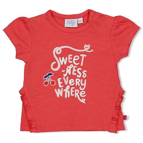 T-Shirt Everywhere - Cherry Sweetness