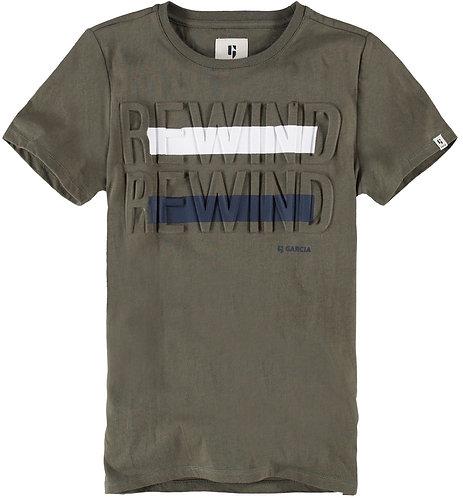O03408_boys T-shirt ss
