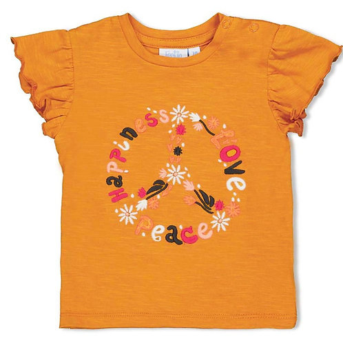 T-Shirt Peace - Whoopsie Daisy