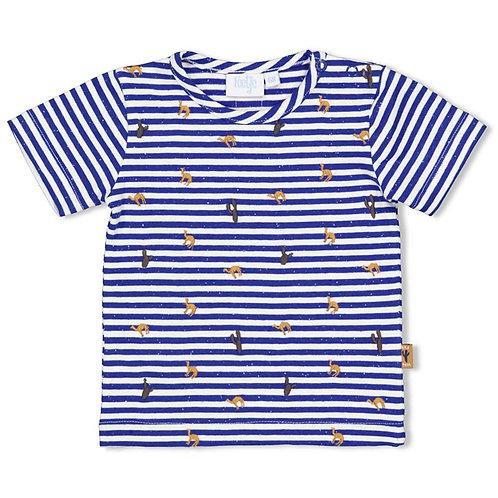 T-Shirt Ringel - Looking Sharp