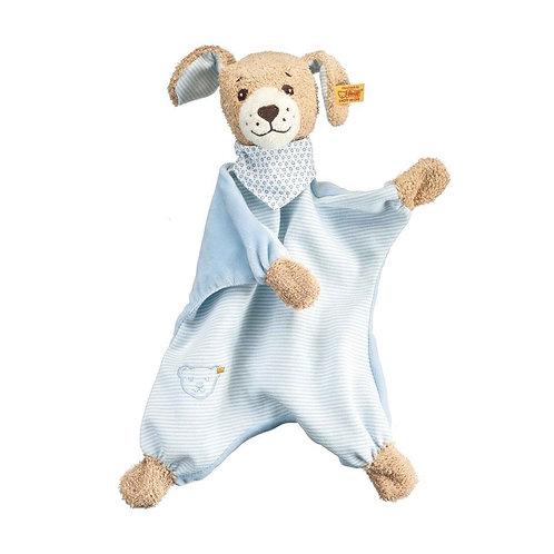 Gute-Nacht-Hund Schmusetuch