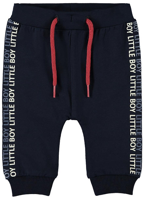 NBMDENECK SWEAT PANT UNB