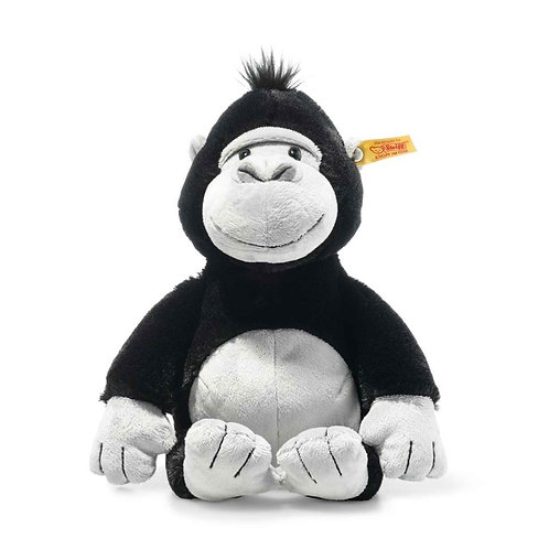 Soft Cuddly Friends Bongy Gorilla