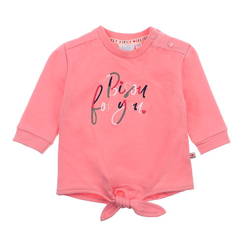 Sweater Bisou - Mon Petit