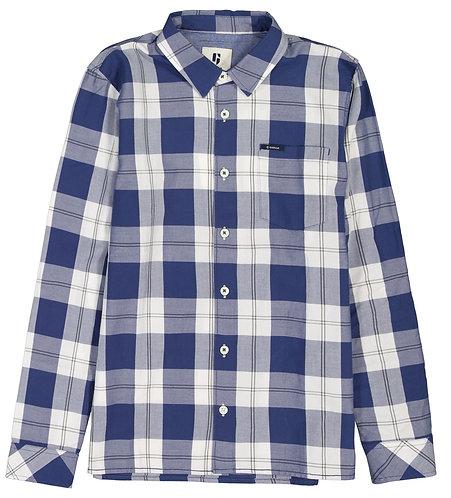 Garcia - Boys-Shirt l. sl.