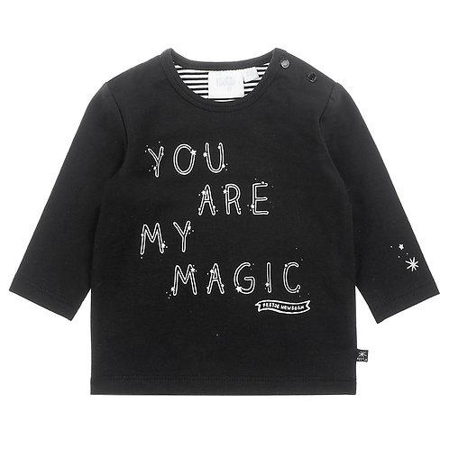 Longsleeve My Magic - Hello World