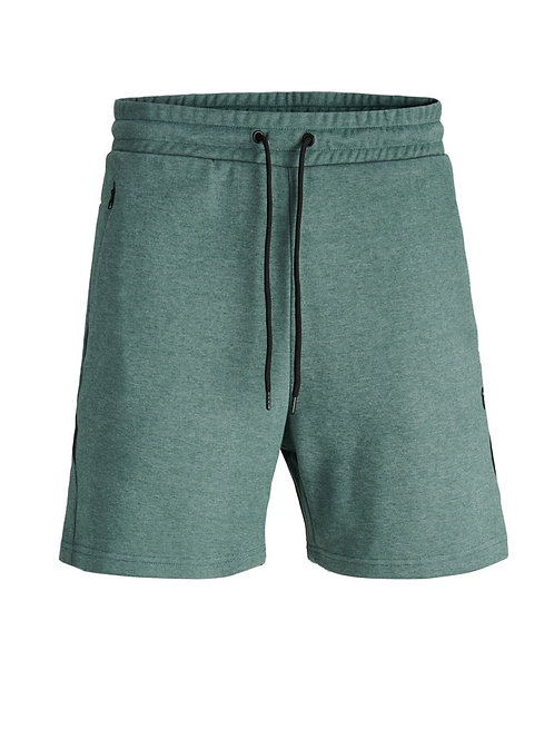 JJICLEAN JJSWEAT SHORTS  NB JR
