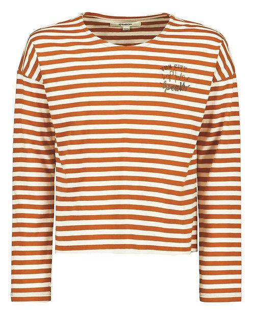 T02605_girls T-shirt ls