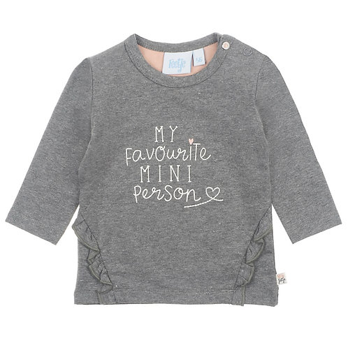 Longsleeve My Favourite - Little and Loved