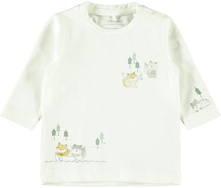 NBMLESON LS TOP