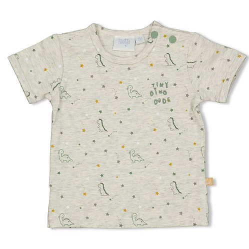 T-Shirt - Dinomite