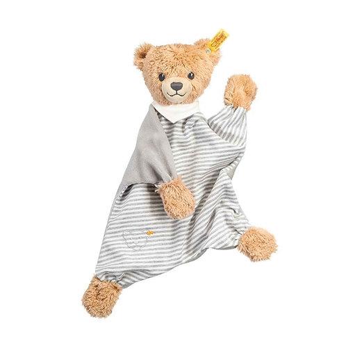 Schlaf-gut-Bär Schmusetuch
