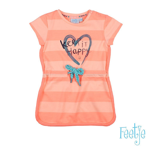 Kleid Keep It Happy - Botanic Blush