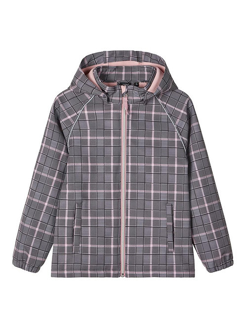 NKFALFA JACKET CHECK  FO