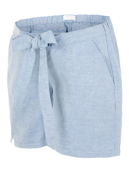 MLHILO LOOSE TWILL SHORTS
