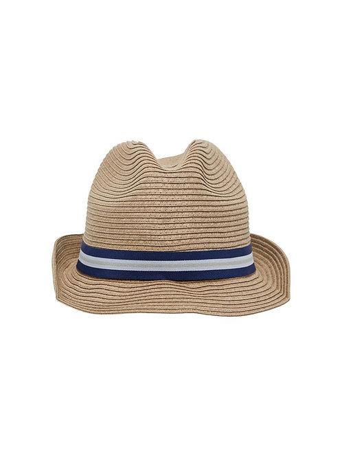 NKMACC-DAVIO STRAW HAT