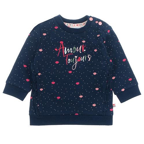 Sweater Amour - Mon Petit
