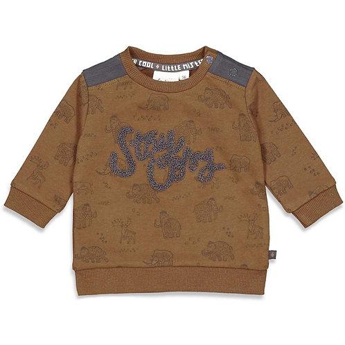 Sweater AOP - Cool Adventure